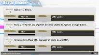 Digimon Story: Cyber Sleuth - Hacker's Memory - Screenshots - Bild 7