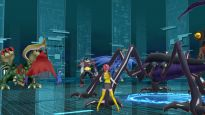Digimon Story: Cyber Sleuth - Hacker's Memory - Screenshots - Bild 26