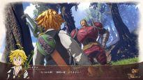 The Seven Deadly Sins: Knights of Britannia - Screenshots - Bild 10