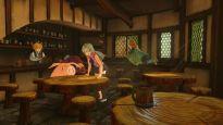 The Seven Deadly Sins: Knights of Britannia - Screenshots - Bild 14