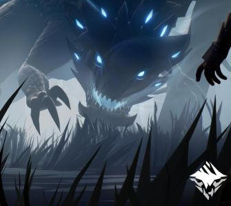 Dauntless - Preview