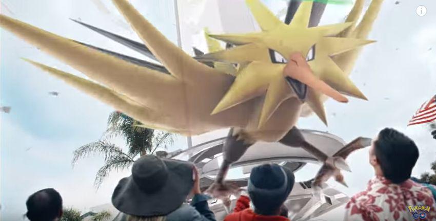 AR-Plus-Modus für Pokémon GO angekündigt