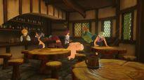 The Seven Deadly Sins: Knights of Britannia - Screenshots - Bild 15
