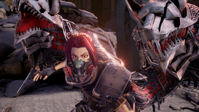 Code Vein - Screenshots - Bild 1