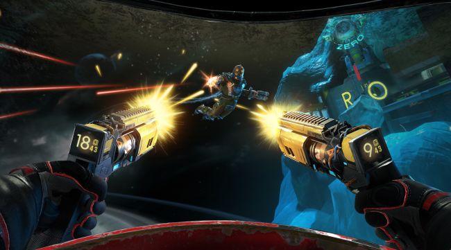 Space Junkies - Screenshots - Bild 7