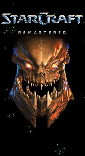 StarCraft Remastered - Preview