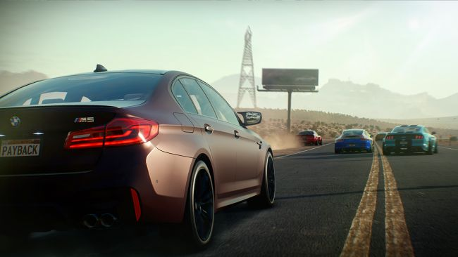Need for Speed: Payback - Screenshots - Bild 3