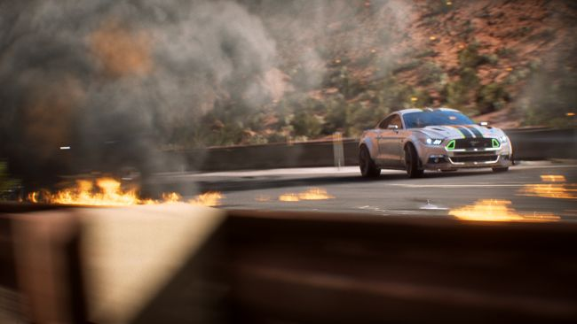 Need for Speed: Payback - Screenshots - Bild 5