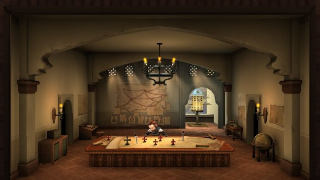 Assassin's Creed: Rebellion - Screenshots - Bild 6