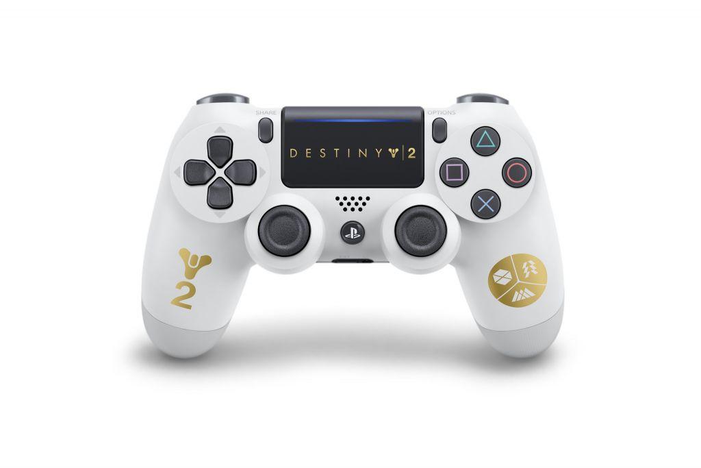 Der neue Destiny 2-Controller wurde doch mit MS Paint designt