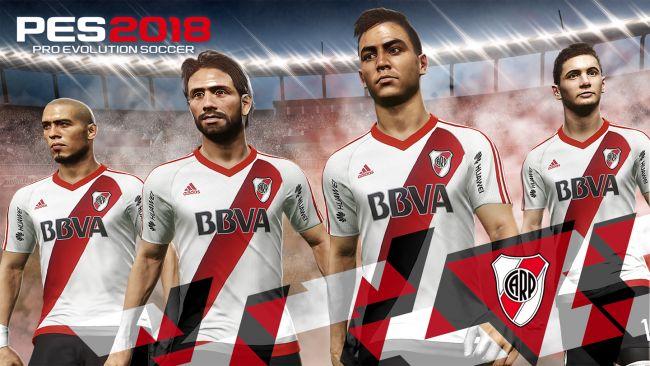 Pro Evolution Soccer 2018 - Screenshots - Bild 7