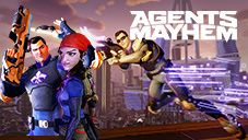 Agents of Mayhem - Komplettlösung