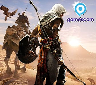 Assassin's Creed: Origins - Preview