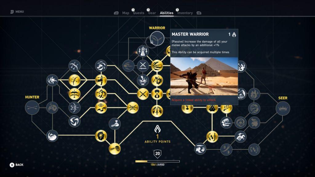 Assassin's Creed Origins: Wir waren vier Stunden im alten Ägypten unterwegs