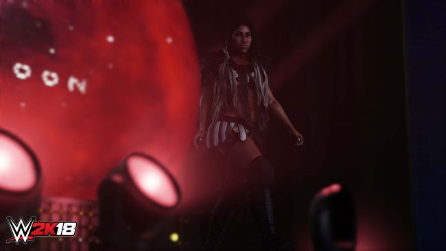 WWE 2K18 - Screenshots - Bild 10