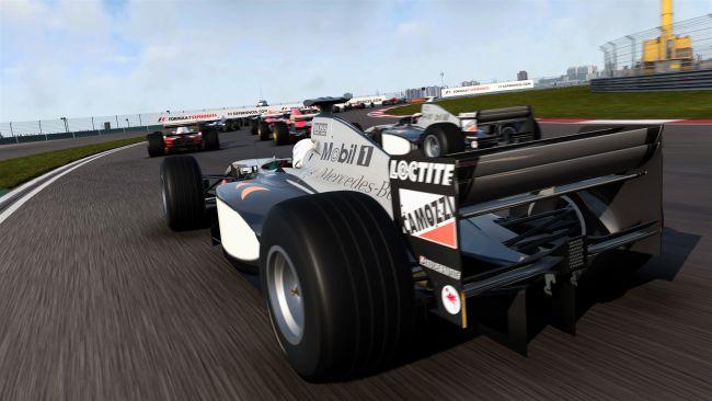 F1 2017 - Screenshots - Bild 15