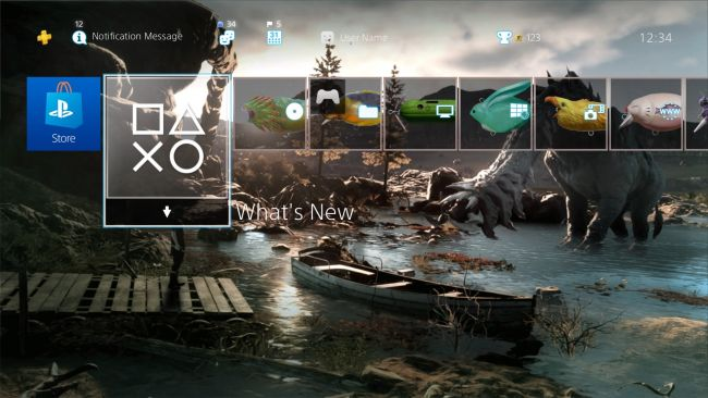 Monsters of the Deep: Final Fantasy XV - Screenshots - Bild 3