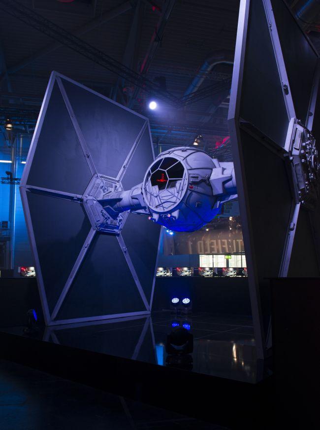 Star Wars: Battlefront II - Artworks - Bild 7