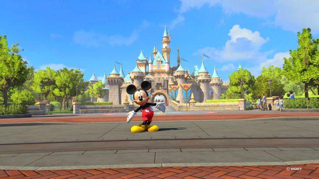 Disneyland Adventures - Screenshots - Bild 10