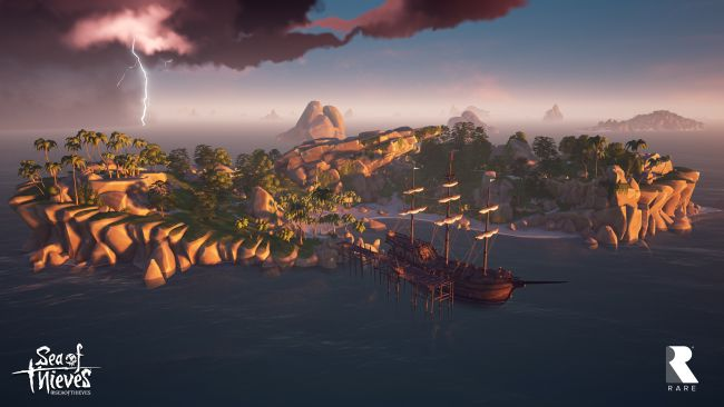 Sea of Thieves - Screenshots - Bild 2