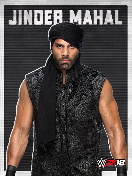 WWE 2K18 - Screenshots - Bild 33