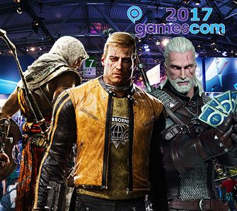 Gamescom-Guide 2017 - Special