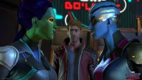Guardians of the Galaxy: The Telltale Series - Screenshots - Bild 1