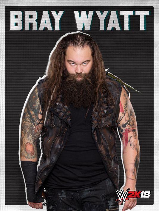 WWE 2K18 - Screenshots - Bild 18