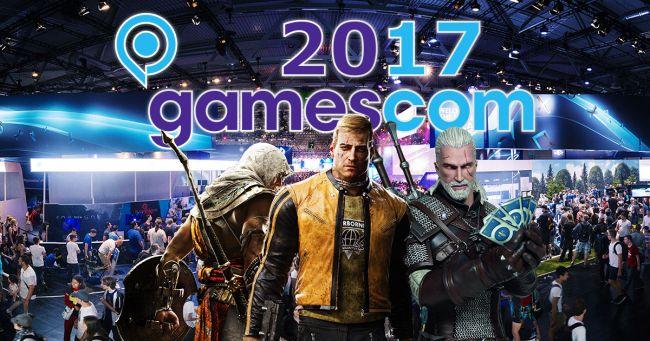 Gamescom 2017 | gamescom award 2017: Die Gewinner stehen fest