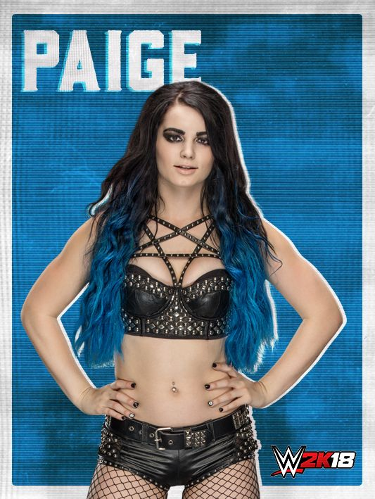 WWE 2K18 - Screenshots - Bild 12