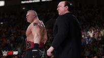 WWE 2K18 - Screenshots - Bild 3