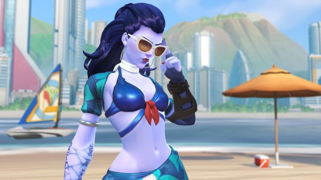 Overwatch - Screenshots - Bild 1