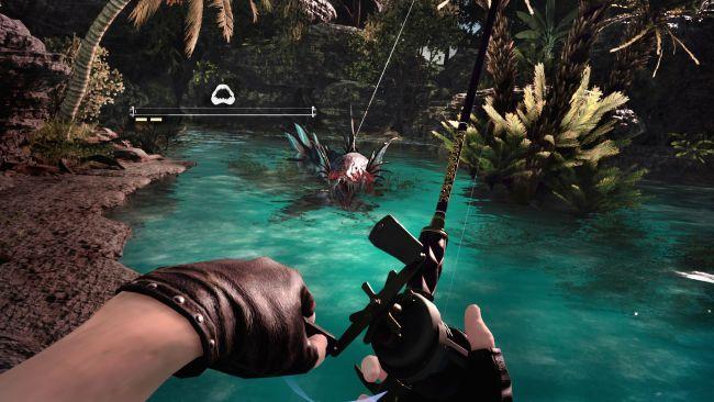 Monsters of the Deep: Final Fantasy XV - Screenshots - Bild 9
