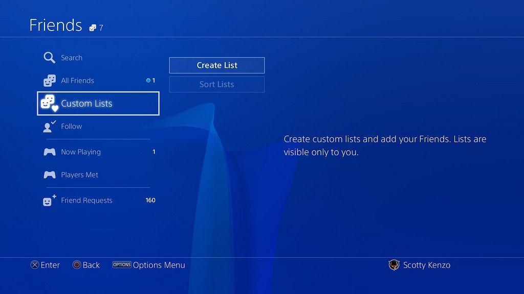 PlayStation 4: Offizielle Details zur PS4-Systemsoftware 5.00 bekannt und Beta gestartet!