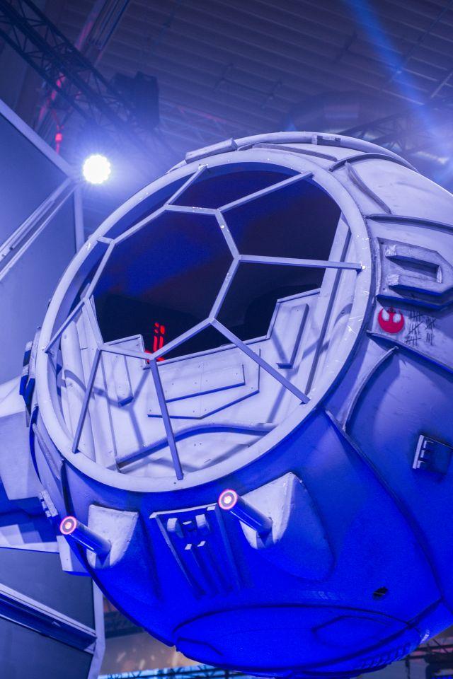 Star Wars: Battlefront II - Artworks - Bild 5
