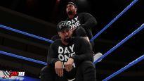 WWE 2K18 - Screenshots - Bild 16