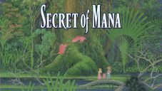 Secret of Mana - Test