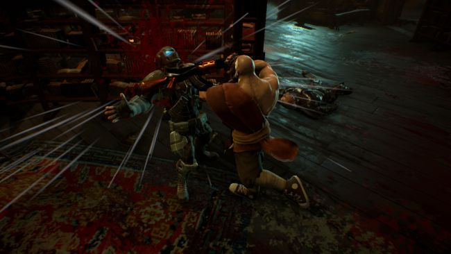 Redeemer - Screenshots - Bild 12