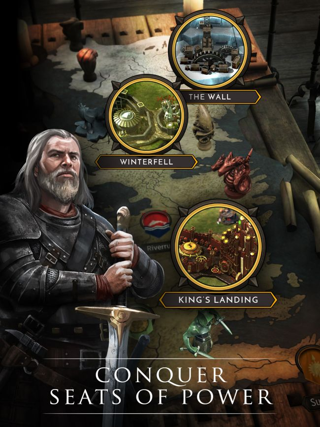 Game of Thrones: Conquest - Screenshots - Bild 4
