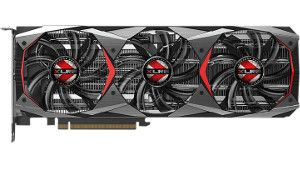 PNY GeForce GTX 1080 Ti X8LR Gaming OC