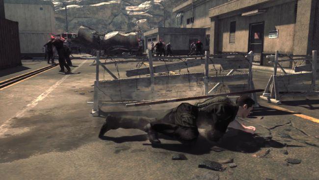 Metal Gear Survive - Screenshots - Bild 6