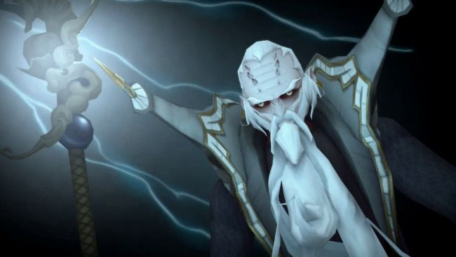 Final Fantasy XV: Pocket Edition - Screenshots - Bild 15