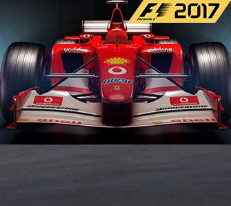 F1 2017 - Preview
