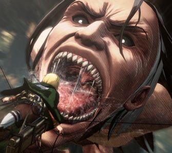 A.O.T. 2: Final Battle - Screenshots