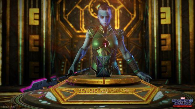 Guardians of the Galaxy: The Telltale Series - Screenshots - Bild 4