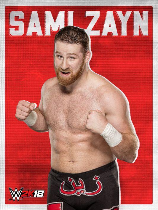WWE 2K18 - Screenshots - Bild 43