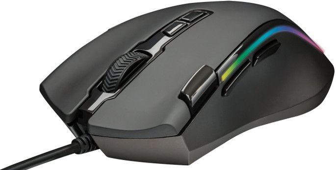 Trust Laban GTX 188 RGB Maus