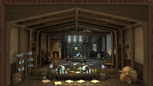 Assassin's Creed: Rebellion - Screenshots - Bild 2