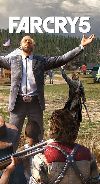 Far Cry 5 - Special