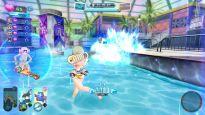 Senran Kagura Peach Beach Splash - Screenshots - Bild 9